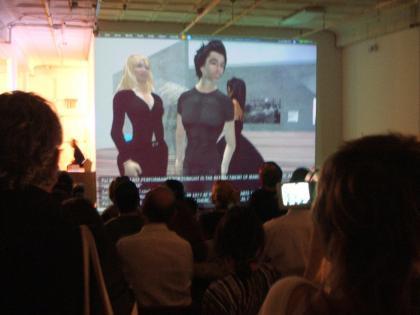 Synthetic Performances – Il nuovo progetto dei Mattes