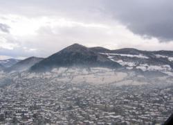 Marketing Mystere: Le piramidi bosniache