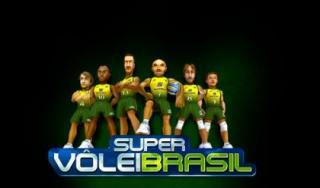 Brasile: advergame Supervolei per Pechino 2008