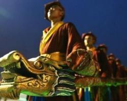 Cosa ci dirà la cerimonia d'apertura delle Olimpiadi di Pechino 2008?