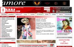 Donnamoderna.com, esempio delle nuove strategie digitali della Mondadori