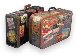Advergame Mondial Assistance per chi perde la valigia in aeroporto