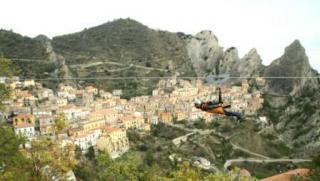 Il Volo del'Angelo: sport estremo e salvaguardia territoriale