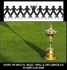 Ninjamarketing.it partecipa alla Ryder Cup of Word of Mouth, Buzz and Viral di Buzz Canuck