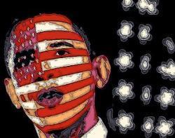Due blogger italiani sulle piste di Barack Obama