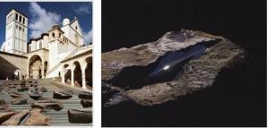 A suon di pietre: l'arte di Pinuccio Sciola