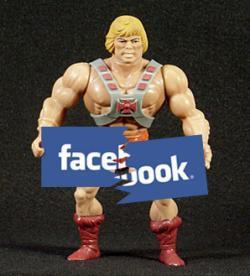 Pubblicità in calo su Facebook