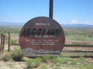 GREEN MARKETING – Arcosanti: troppo ideale per essere reale?