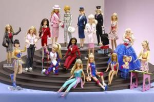 Barbie Marketing: 50 anni e non sentirli