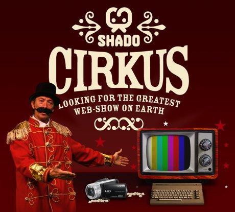 Cirkus sta cercando 10 nuove idee per l'Internet Tv