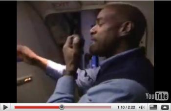 South West, la compagnia aerea con il rap a bordo