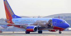 South West la compagnia aerea con il rap a bordo
