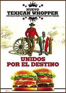 Burger King colpisce ancora: questa volta il cuore dei messicani