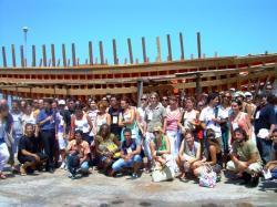 EVENTI - La gioventù europea si incontra in riva allo Jonio