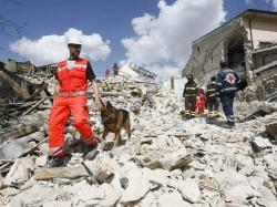 Terremoto 2.0: bentornati nel deserto del reale