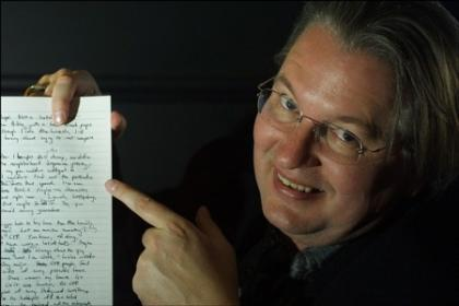 Bruce Sterling chiede aiuto all'Italia per Cool Tools