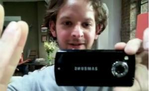 La magia di Samsung e la diegetica del virale