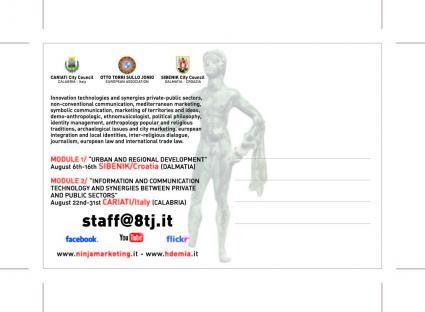 8° Meeting Euromed, tra Croazia e Calabria