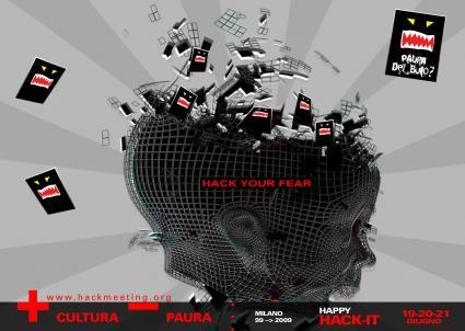 Hackmeeting: dal 19 al 21 Giugno 2009 Milano ospita il raduno degli Hacker