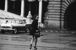 Paris, Dior, Noir e la comunicazione 2.0