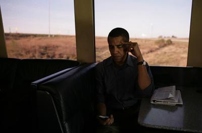 """Barack Obama e """"il nuovo inizio"""" di De Biase"""