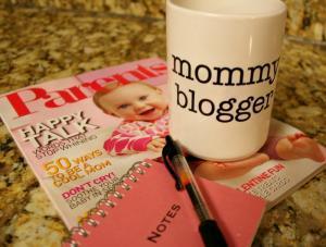 Mommy Bloggers – Se prima vi mandavano a prendere il latte, ora lo comprano loro… online!