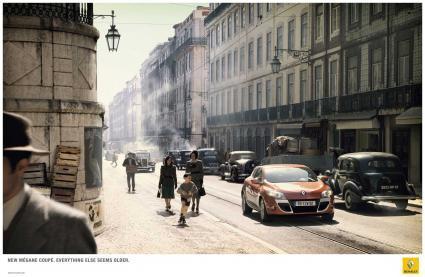 Renault Megane: tutto il resto vi sembrerà vecchio