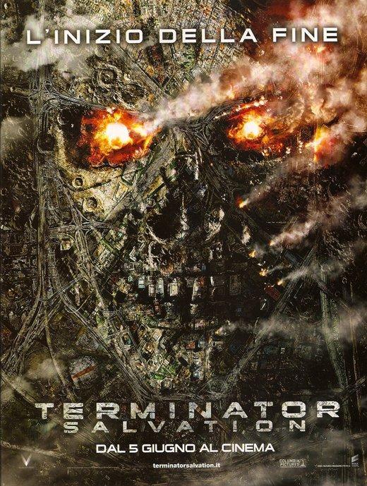Terminator Salvation: resisteremo ad un nuovo advergame?