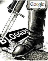 Ucciso da Google - Il curioso caso di Domenico Quaranta