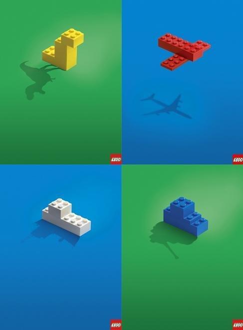A lezione di Storia con Lego da Piazza Tiananmen al Muro di Berlino 3