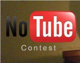 Il processo di mitizzazione secondo il NoTube Contest