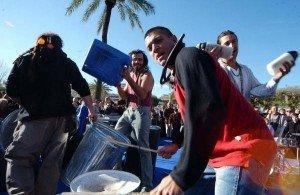 Come Suona il Caos? – La Tribù che Ricicla LIVE CONCERT! Il 24 Luglio a Napoli