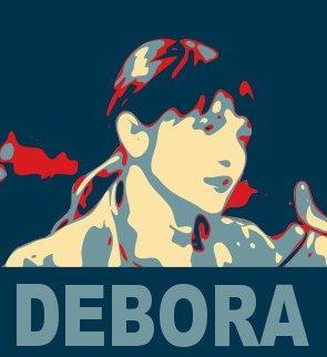 Elezioni 2009 e web 2.0: Debora Serracchiani, il fenomeno web