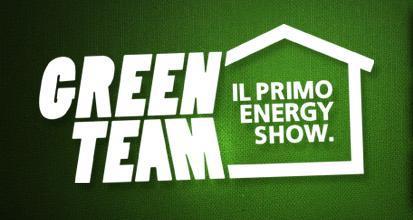 Il Green Team e l'Energy Show delle fonti rinnovabili di Enel.si