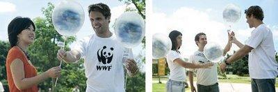 WWF: le ultime brillanti campagne