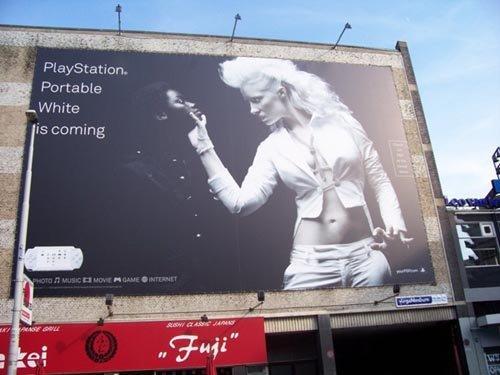 Sony: dibattiti e giudizi su una campagna che sa di razzismo
