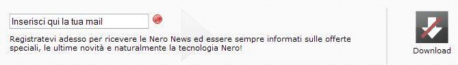 Nero 9 Scarica gratis l' originale programma per masterizzare CD e DVD form