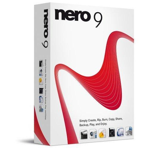 Scarica gratis e legalmente Nero 9 – l'originale programma per masterizzare CD e DVD
