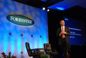 Forrester Research: futuro roseo per il marketing digitale