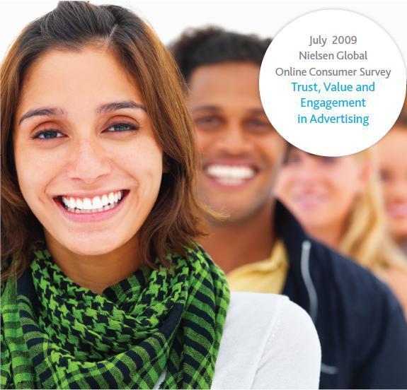 Consigli e opinioni online sono l'advertising più affidabile!