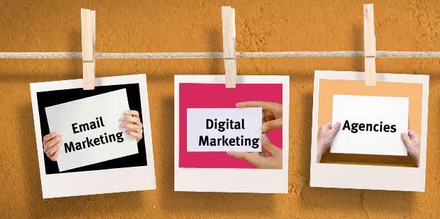 Forrester Research: futuro roseo per il marketing digitale