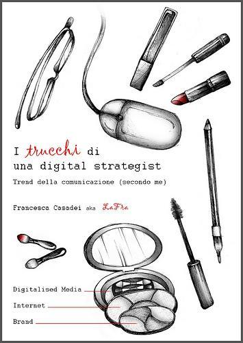 I trucchi di una digital strategist