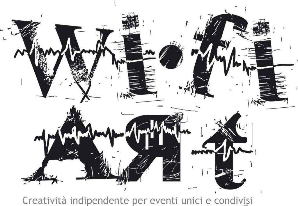 WI-FI ART il 4 Ottobre a Roma