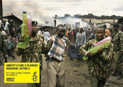 Amnesty International (8)