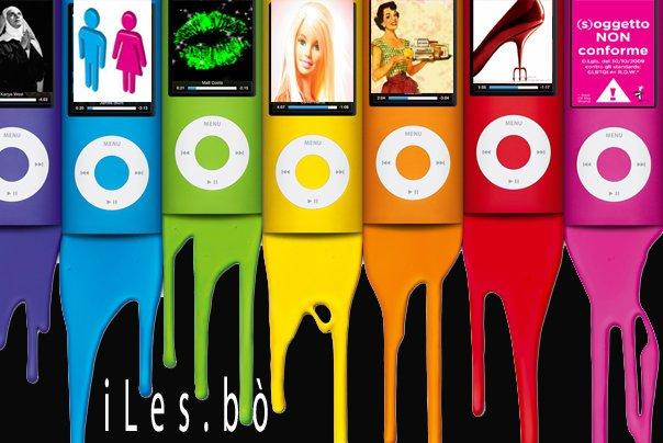 Miss Les.bò 2009: un Defilé non convenzionale