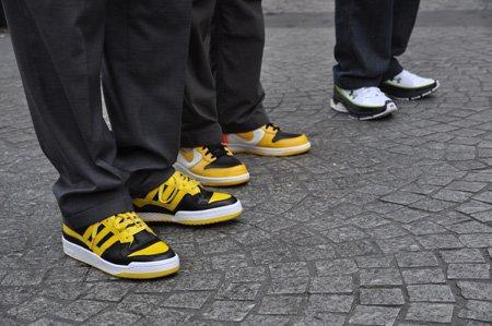 FootLocker Contest – It's a Sneaker Thing 4