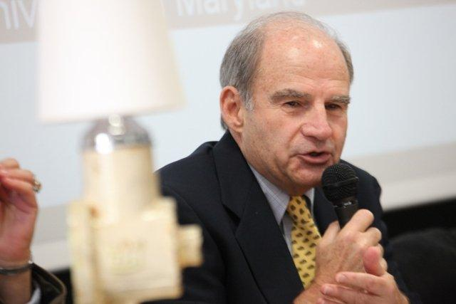 Giornata conclusiva EuroMed: ospite d'onore il professor George Ritzer