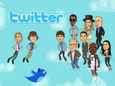 Hollywood lancia l'embargo a Twitter