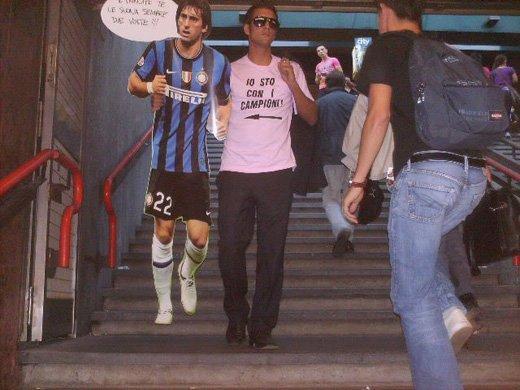 A.A.A. calciatori cercasi: nuova campagna per Gazzetta dello Sport