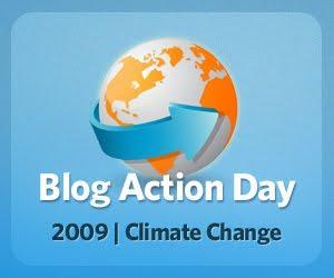Blog Action Day '09: salvare il pianeta con le parole